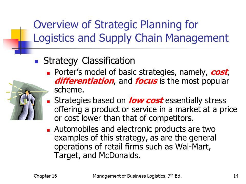 walmarts management strategies