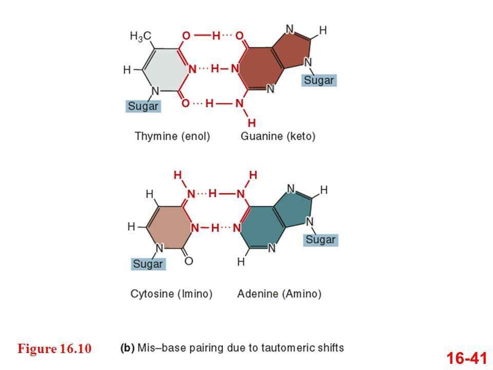 Figure 16.10 16-41