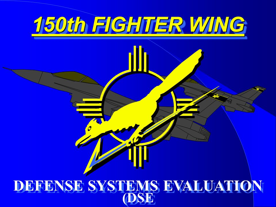DEFENSE SYSTEMS EVALUATION