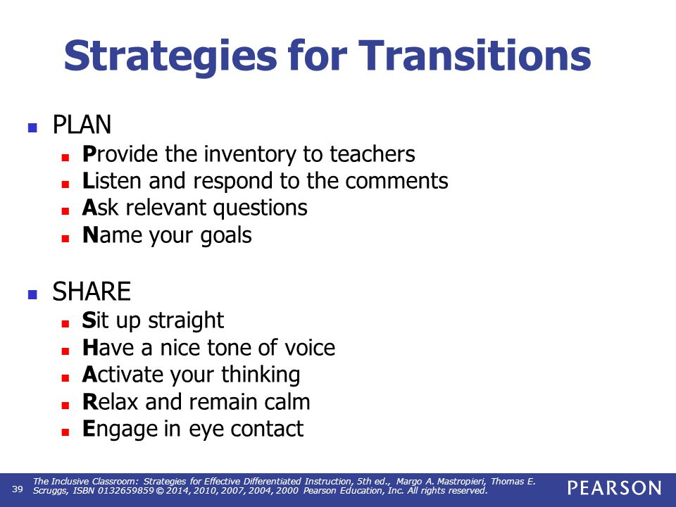 Teach Assertiveness Skills