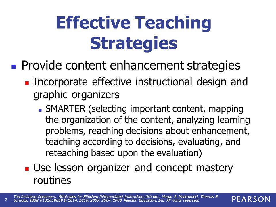 Lesson Organizer Routines