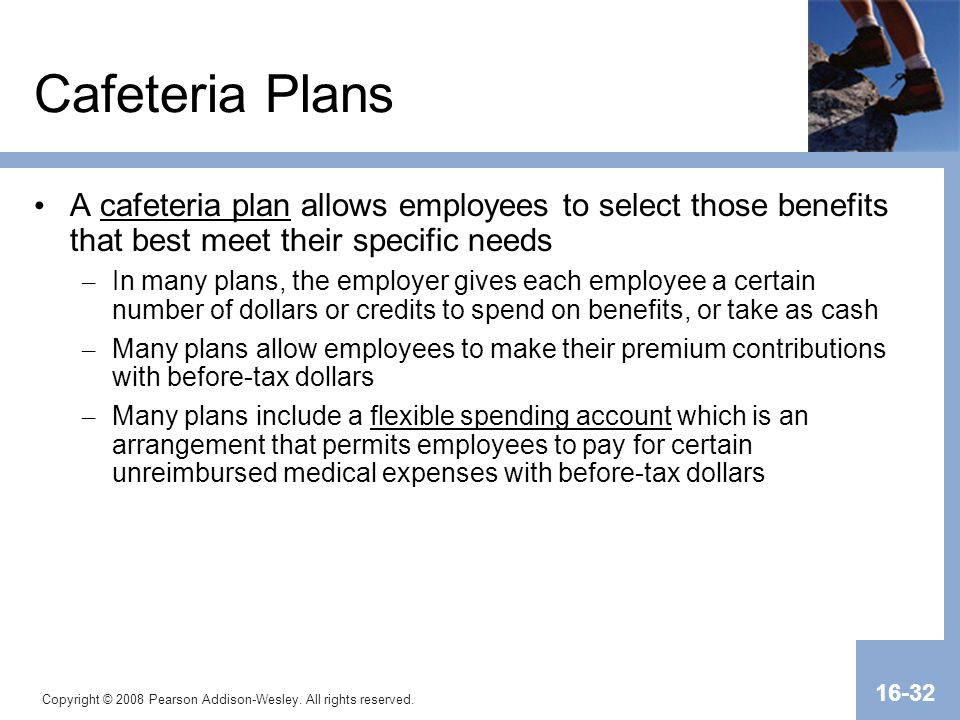 Chapter 16 Employee Benefits: Group Life and Health ...