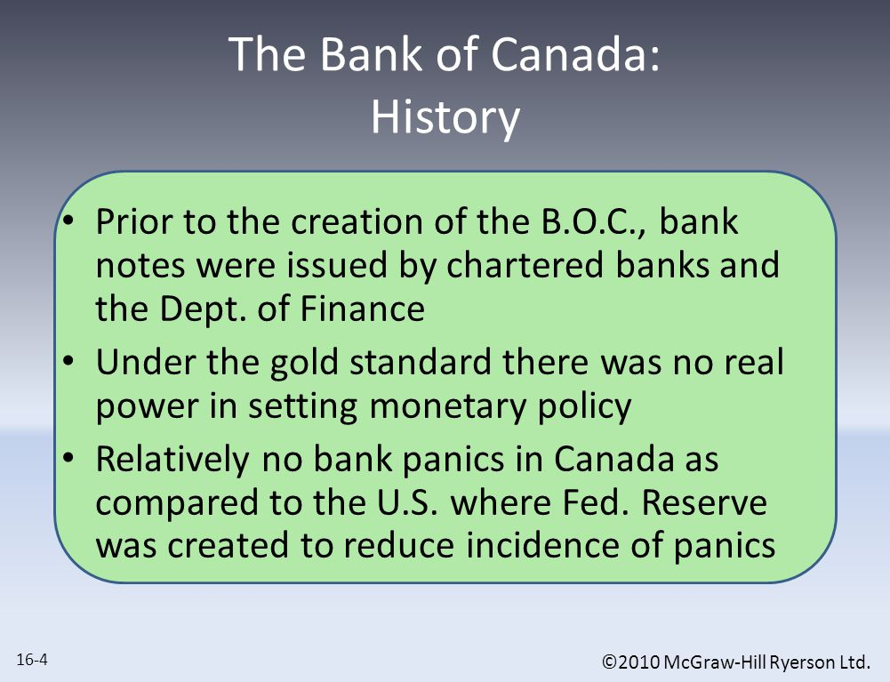 Structure of Central Banks: The Big Questions