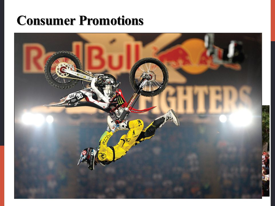 Consumer Promotions