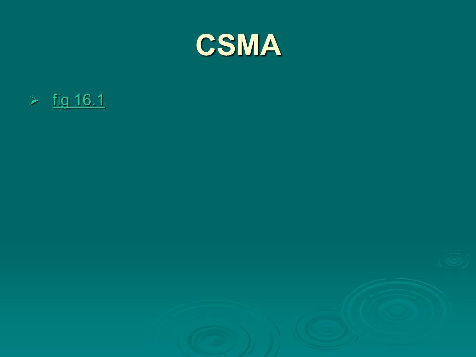 CSMA fig 16.1.
