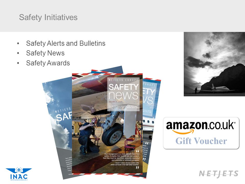 Safety Initiatives Safety Alerts and Bulletins Safety News