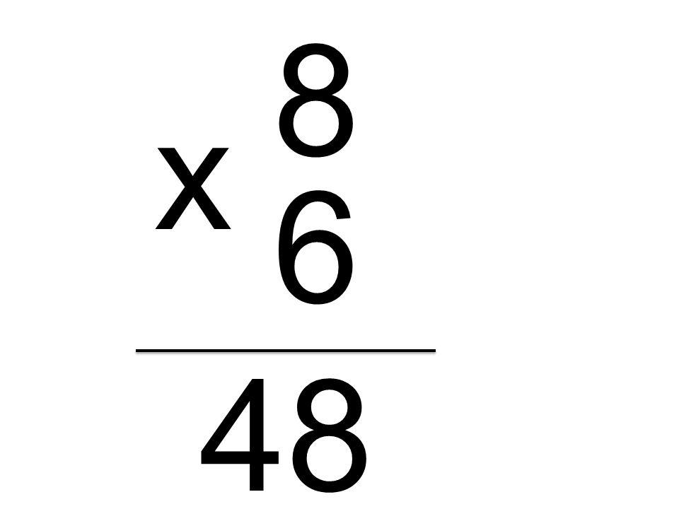 8 x 6 48