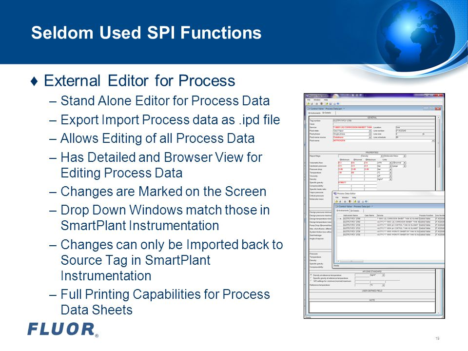 Additional Seldom Used SPI Functions