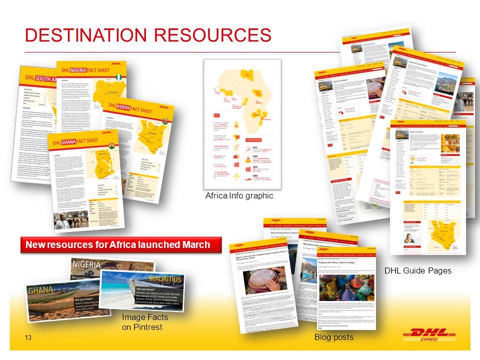 Destination Resources