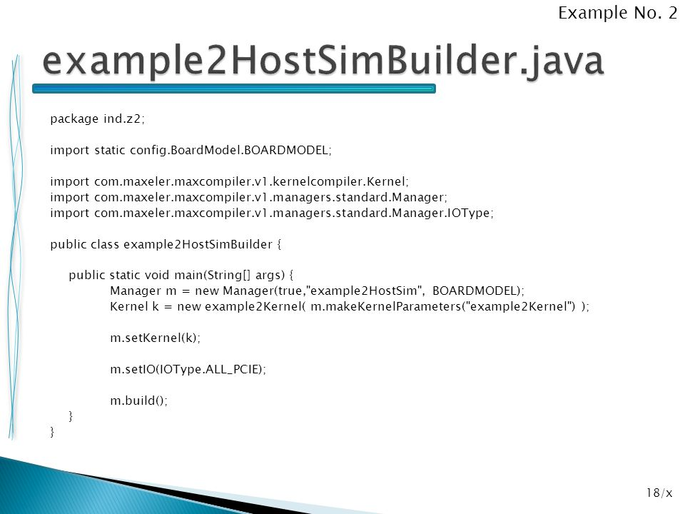 example2HostSimBuilder.java Example No. 2