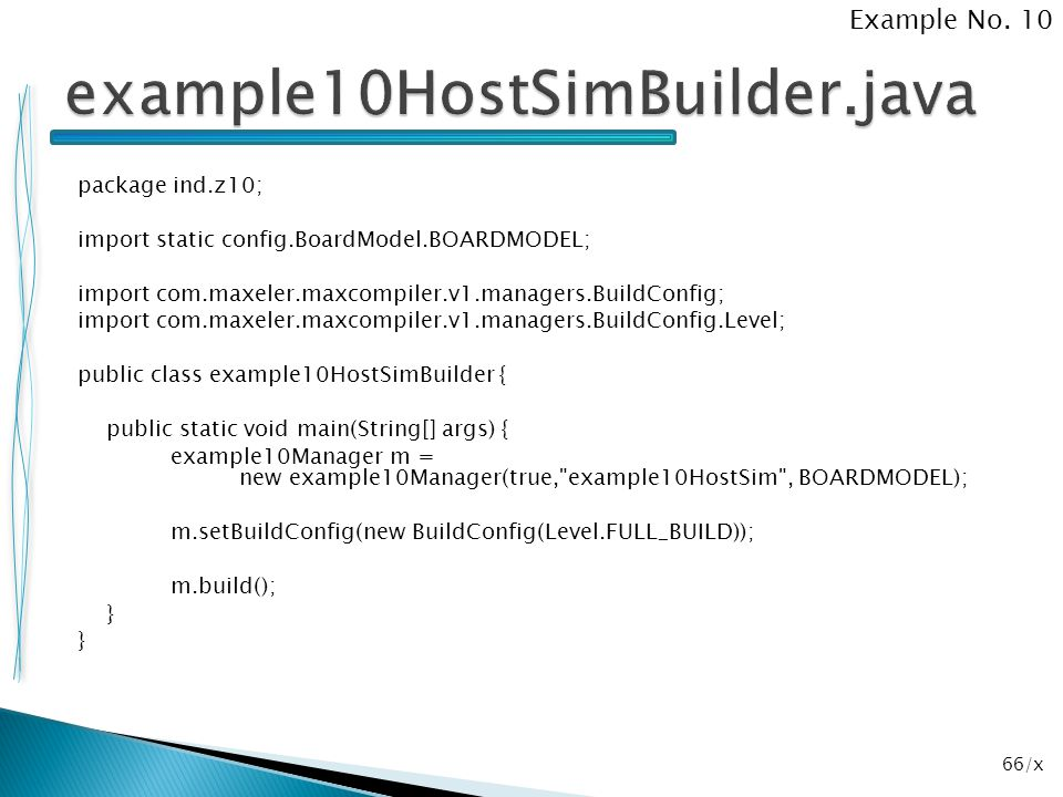 example10HostSimBuilder.java Example No. 10