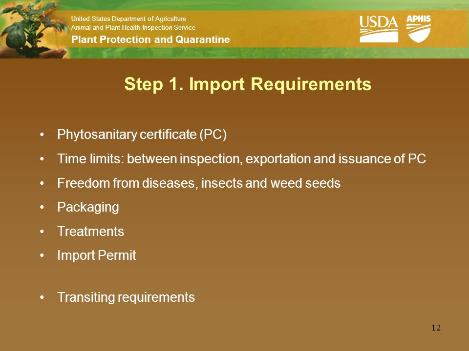 Step 1. Import Requirements