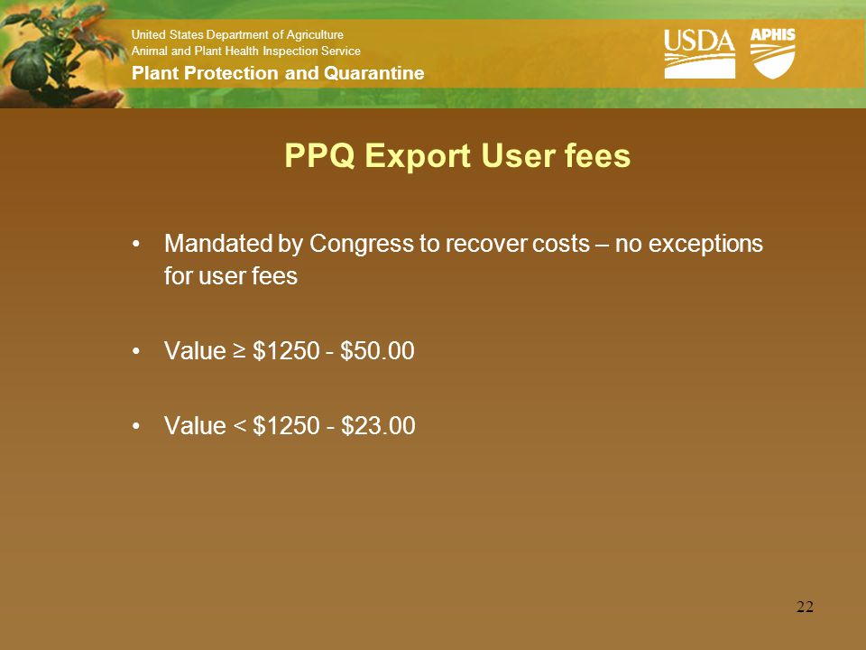 Step 4 Issuance of PC Consignment meets entry requirements