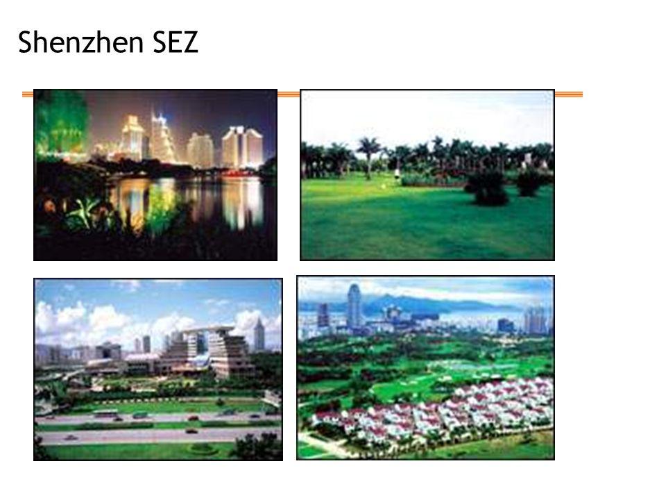 Shenzhen SEZ