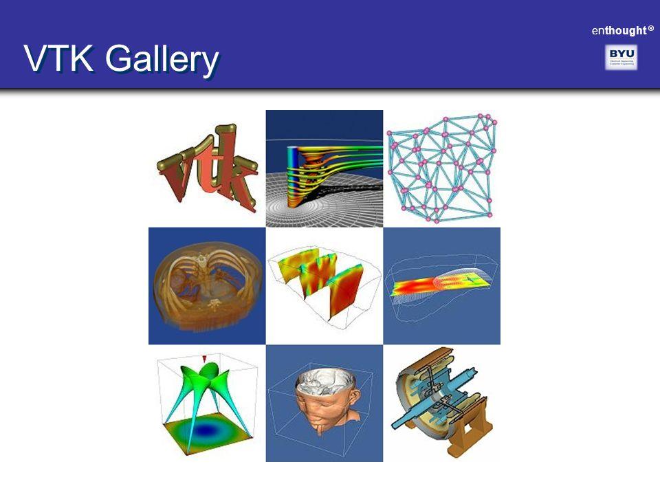 VTK Gallery