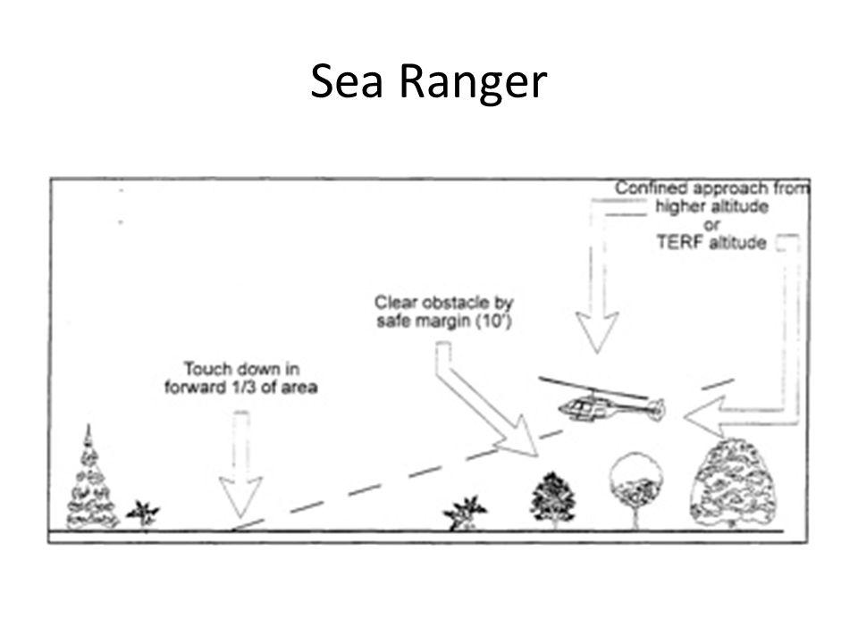 Sea Ranger