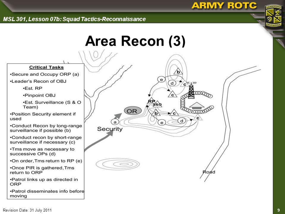 Area Recon (3) 17