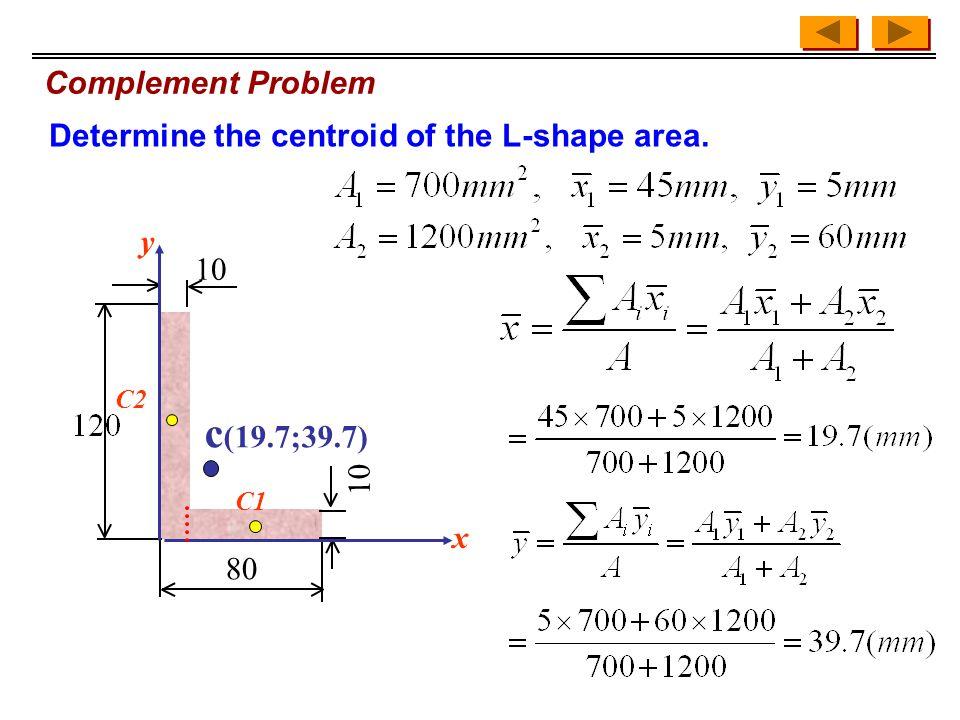c(19.7;39.7) Complement Problem