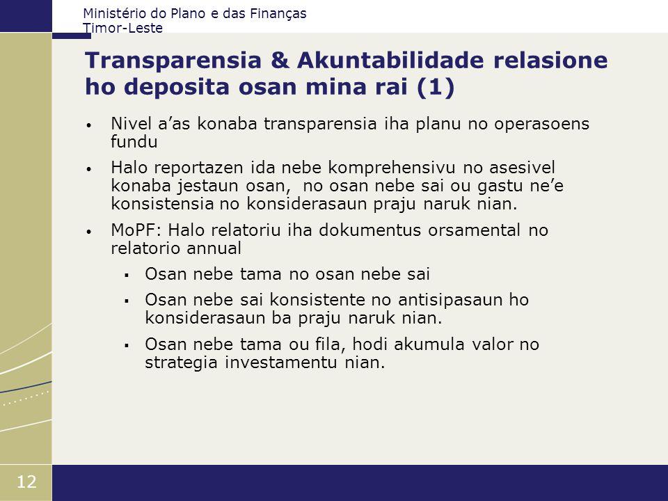 Transparensia & Akuntabilidade relasione ho deposita osan mina rai (1)