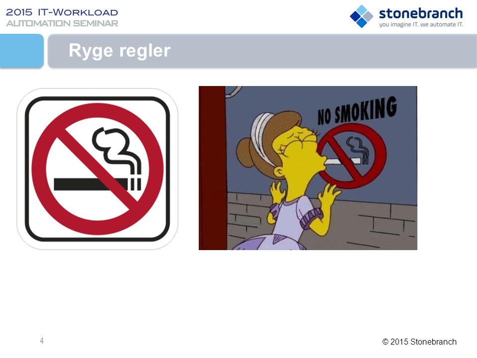 Ryge regler