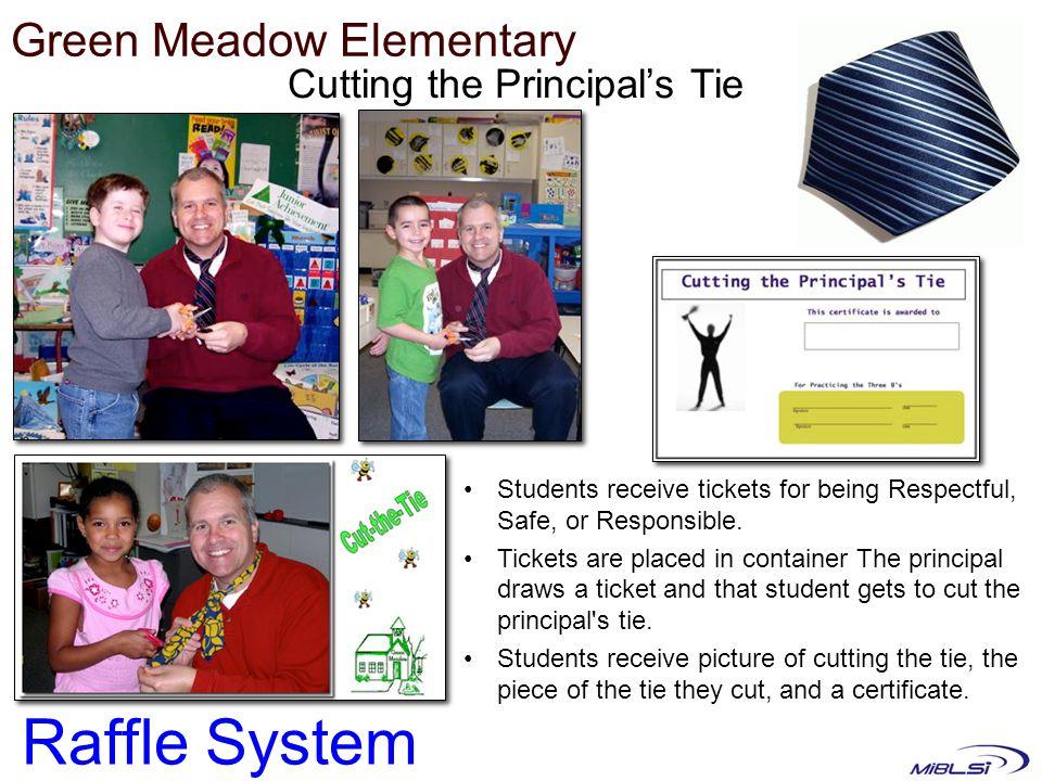 Green Meadow Elementary