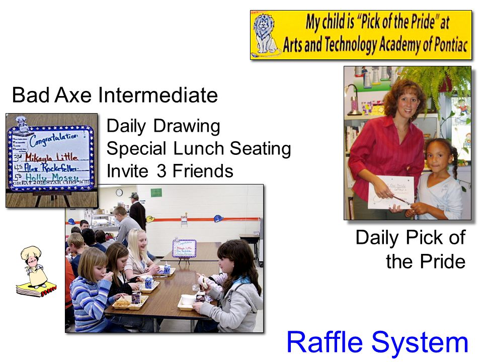 Daily Drawing Special Lunch Seating Invite 3 Friends