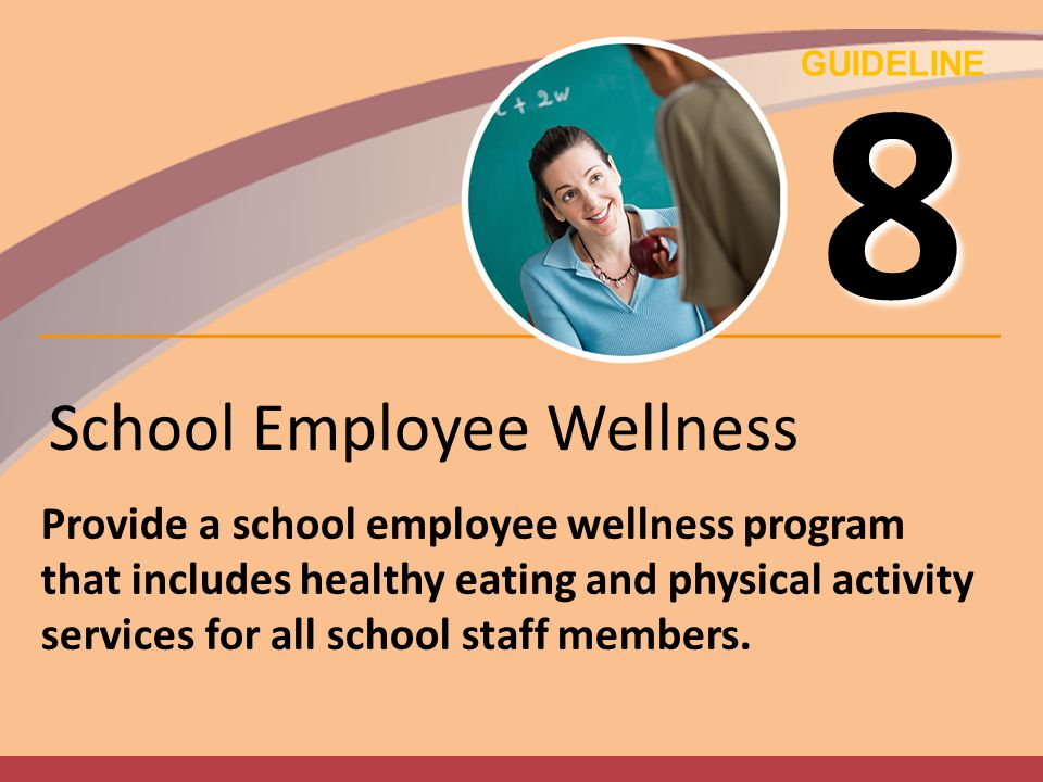 School Employee Wellness