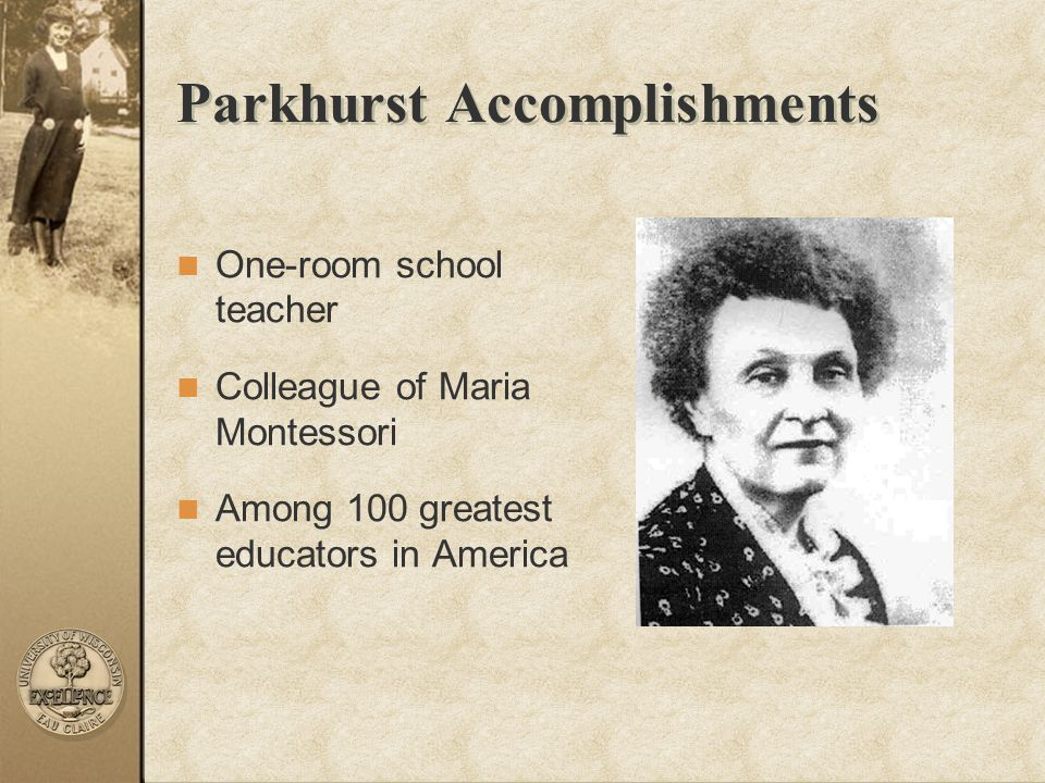 23 Interesting Facts About Maria Montessori | Italian Educator + Quotes