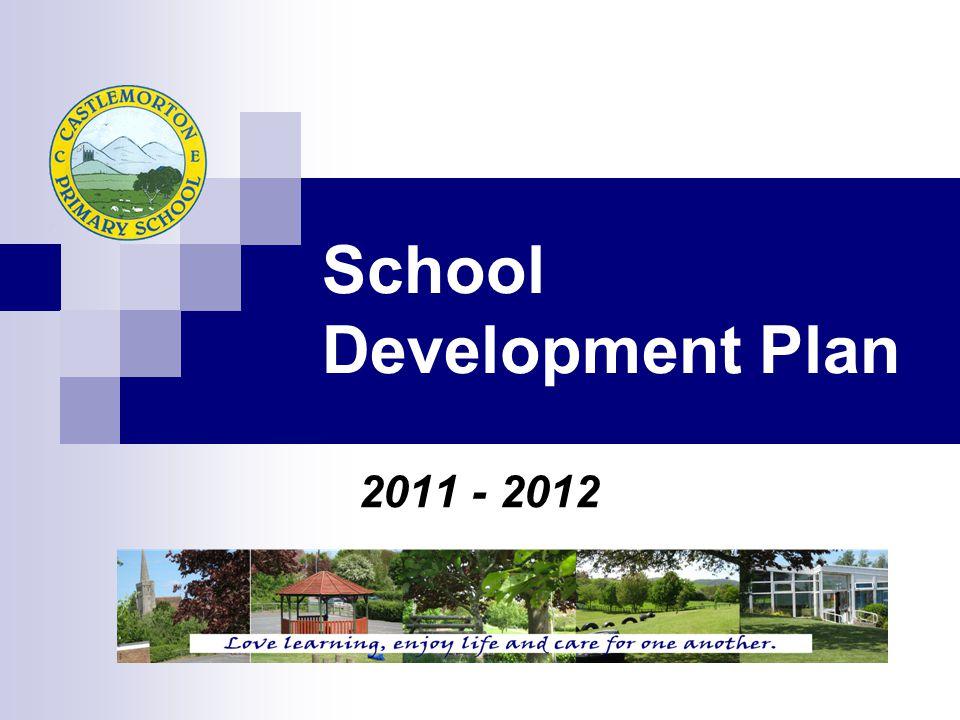 School Development Plan