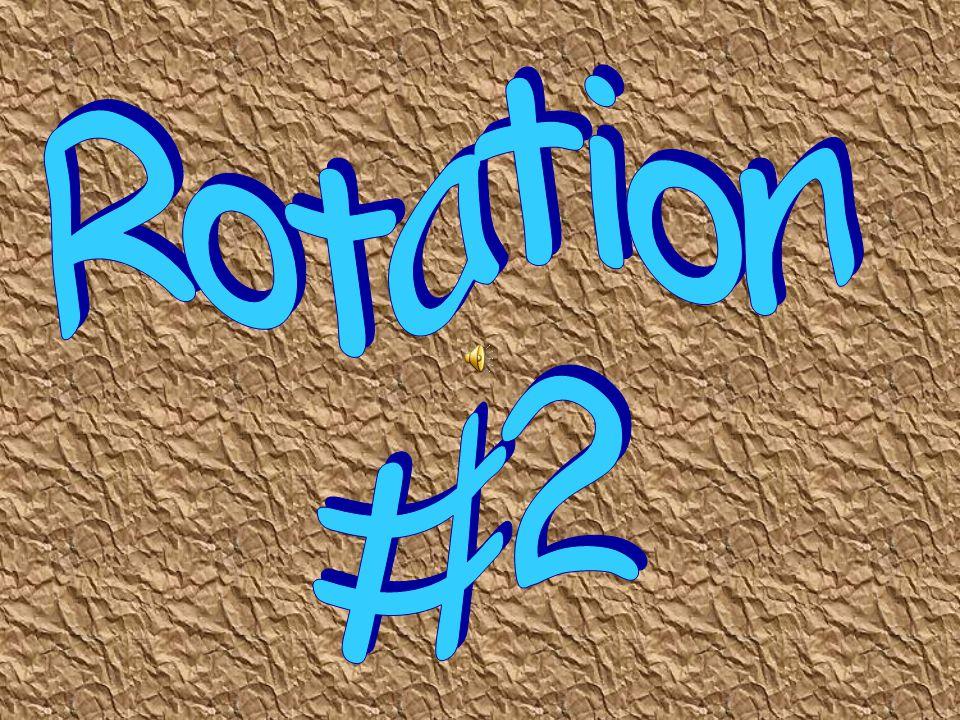 Rotation #2