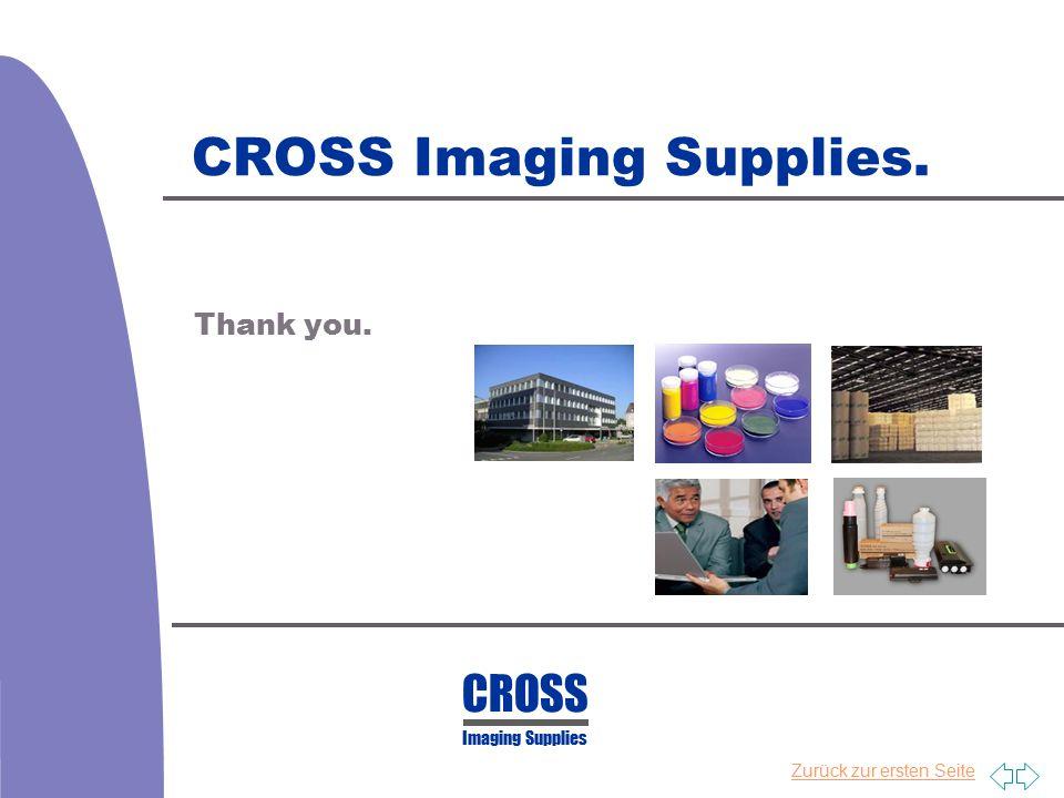 CROSS Imaging Supplies.
