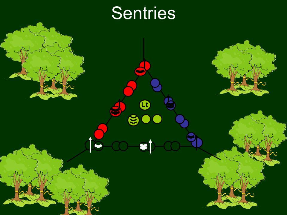 Sentries Lt