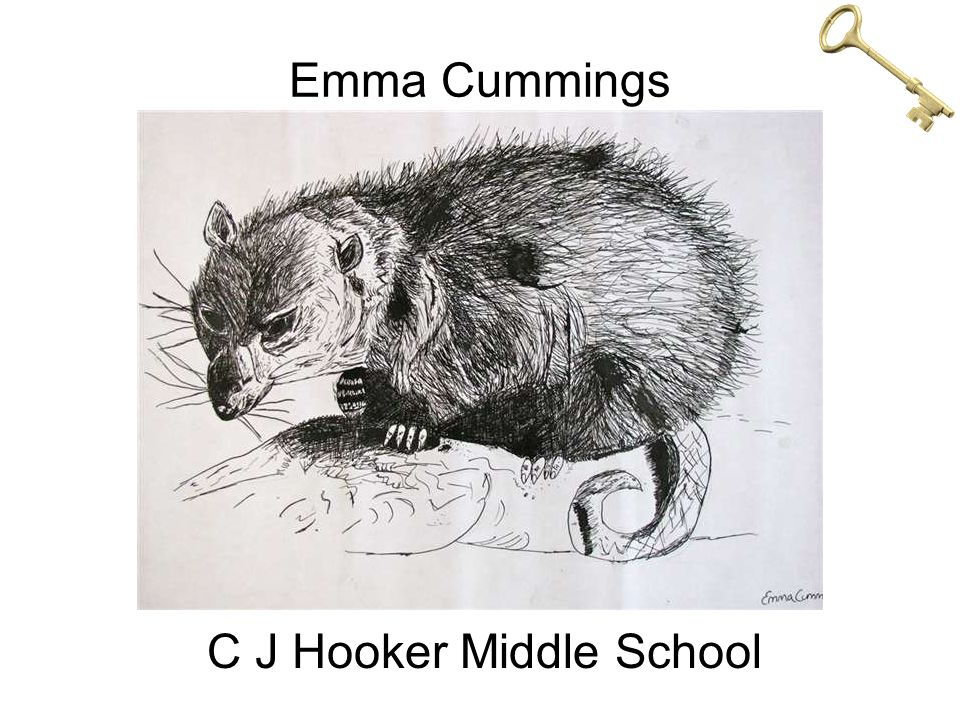 C J Hooker Middle School