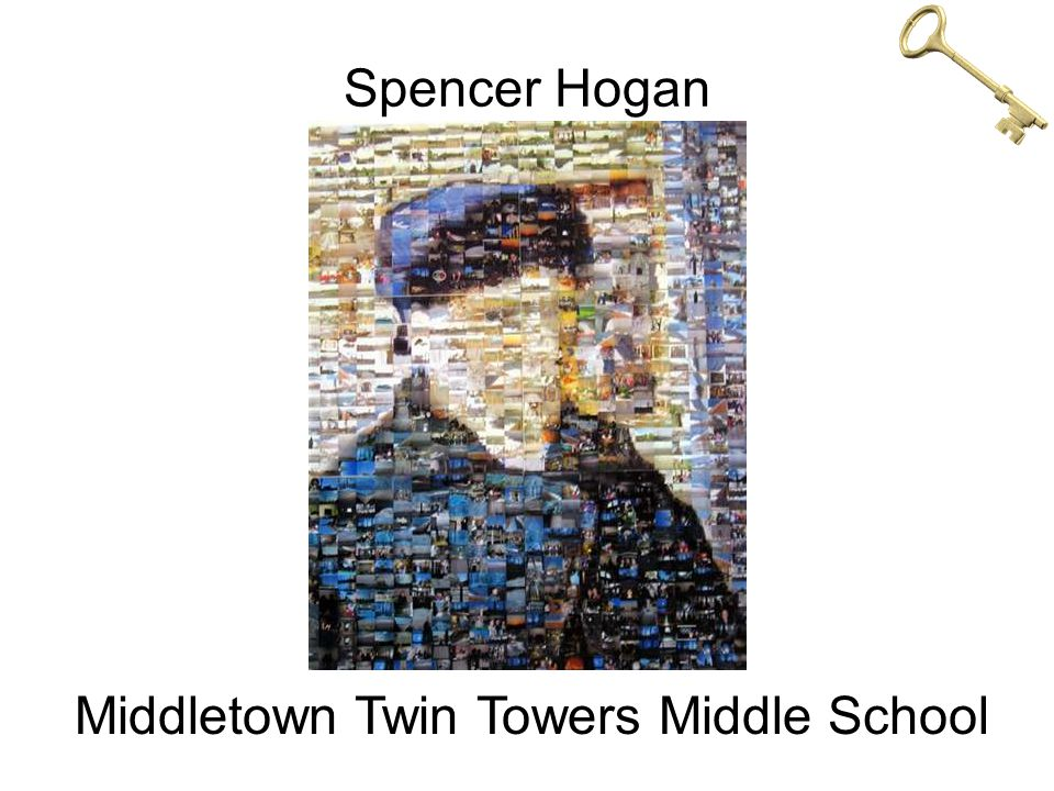 Middletown Twin Towers Middle School