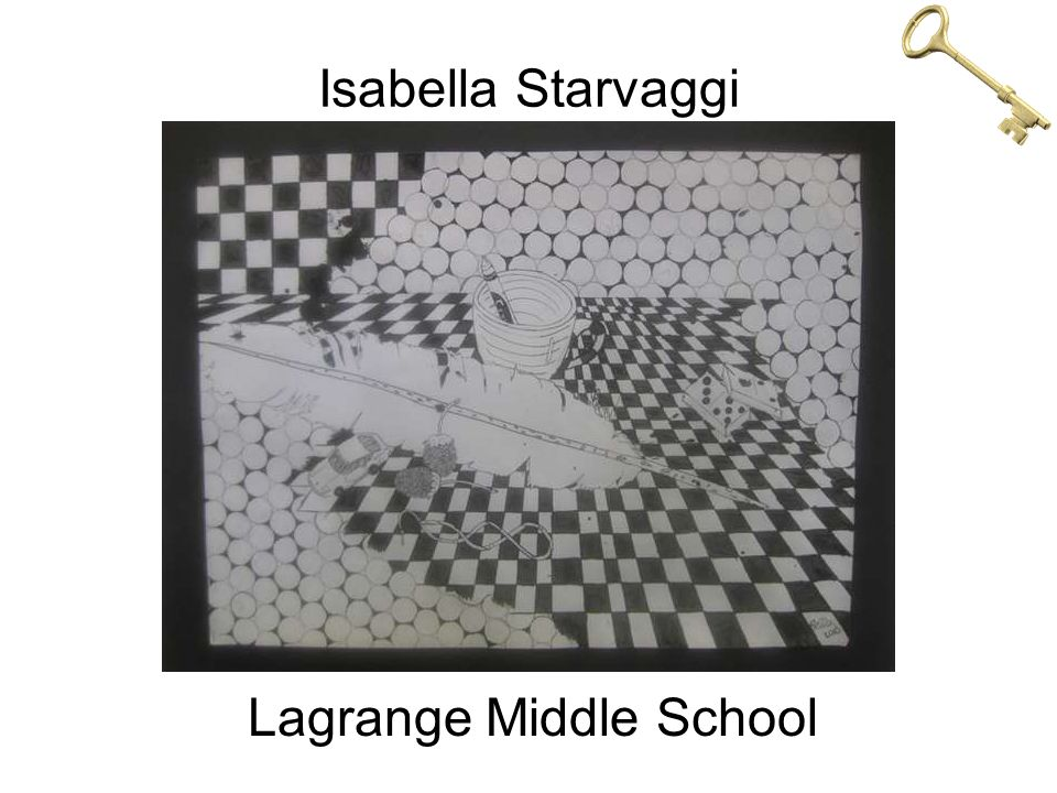 Lagrange Middle School