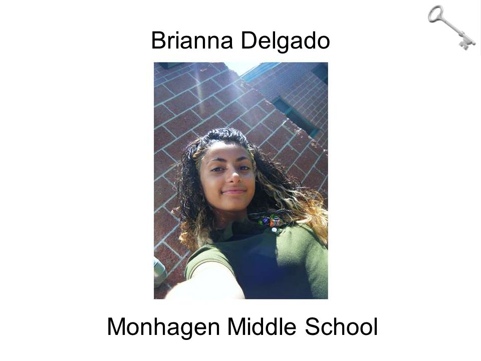 Monhagen Middle School