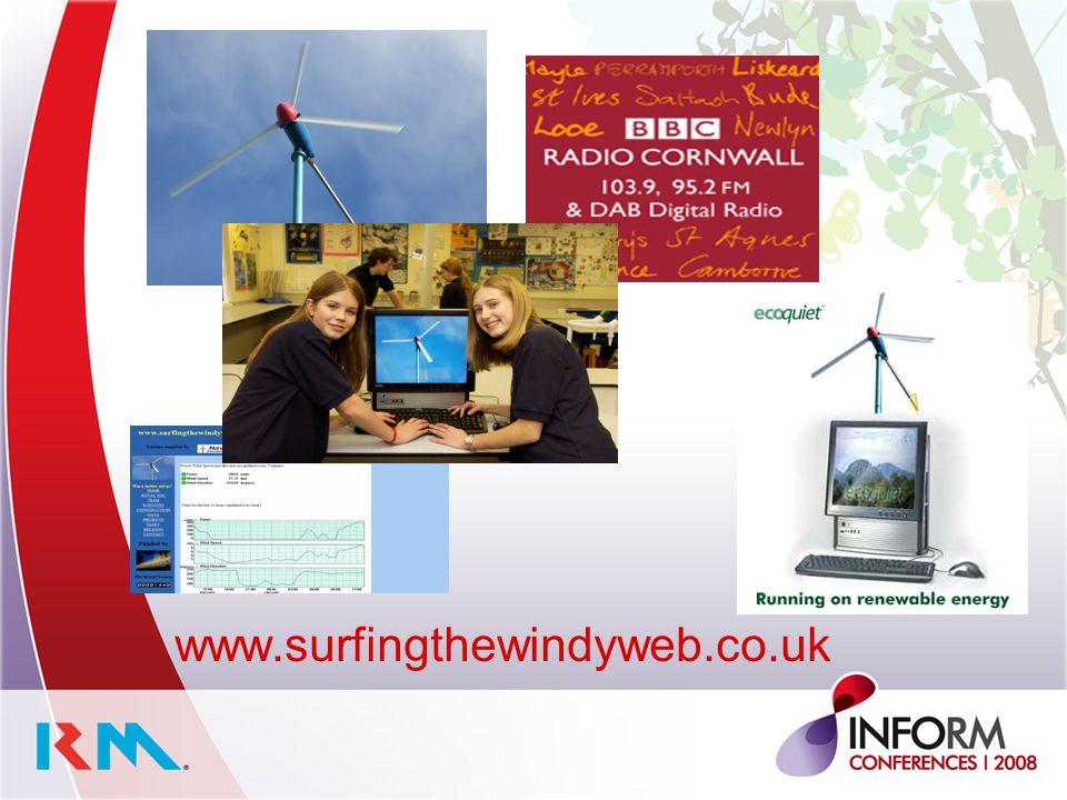 www.surfingthewindyweb.co.uk Helston