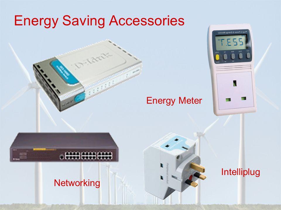 Energy Saving Accessories