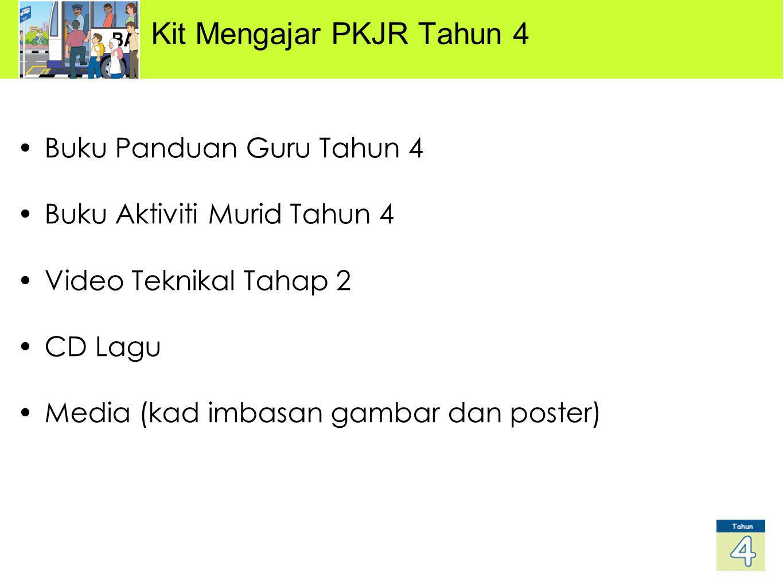 Kit Mengajar PKJR Tahun 4