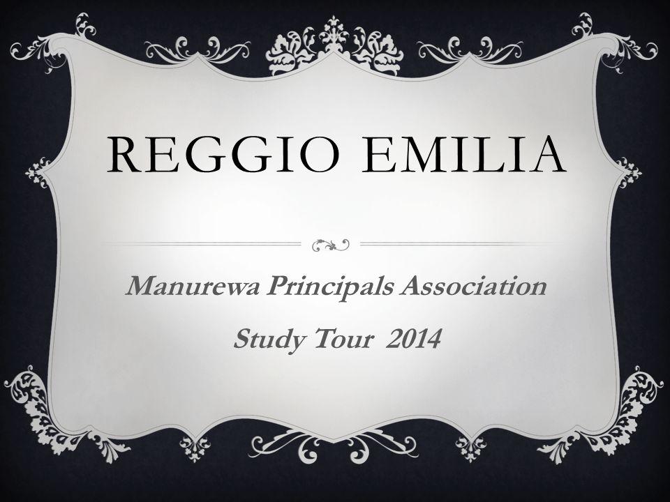 Manurewa Principals Association Study Tour 2014