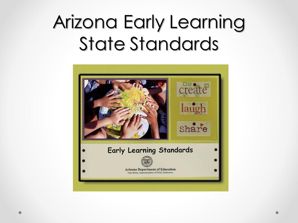 Arizona Early Learning