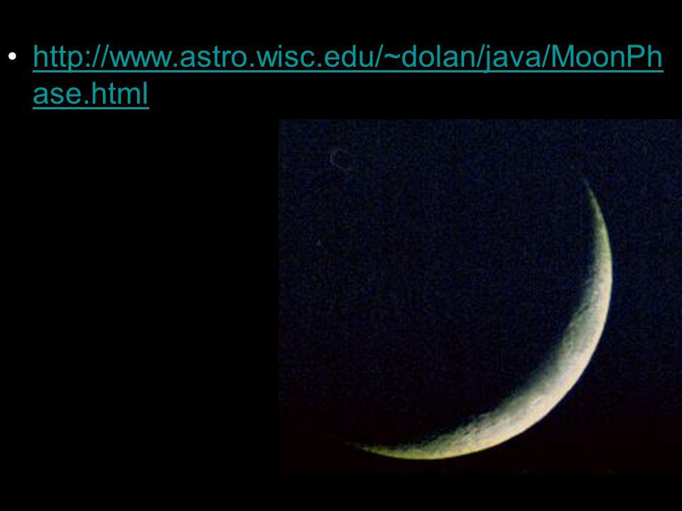 http://www.astro.wisc.edu/~dolan/java/MoonPhase.html