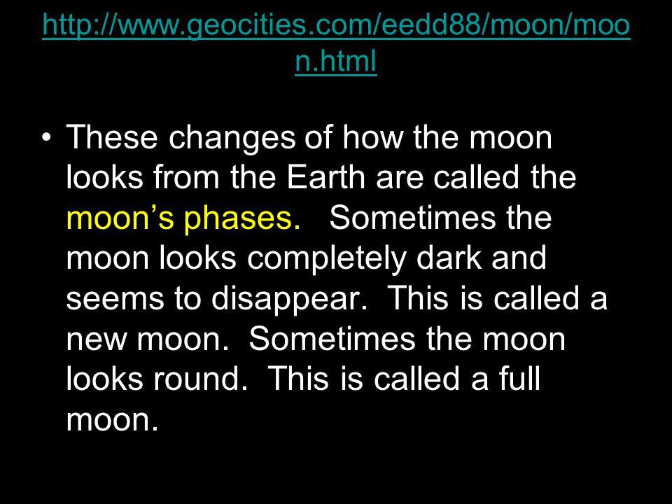 http://www.geocities.com/eedd88/moon/moon.html