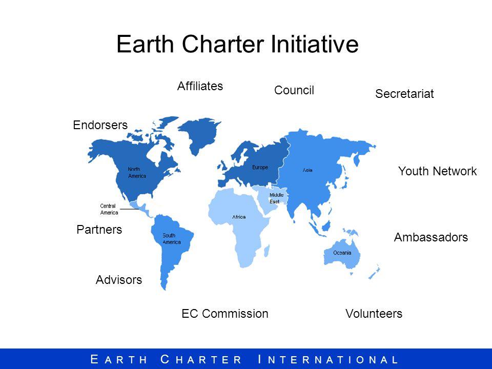 Earth Charter Initiative