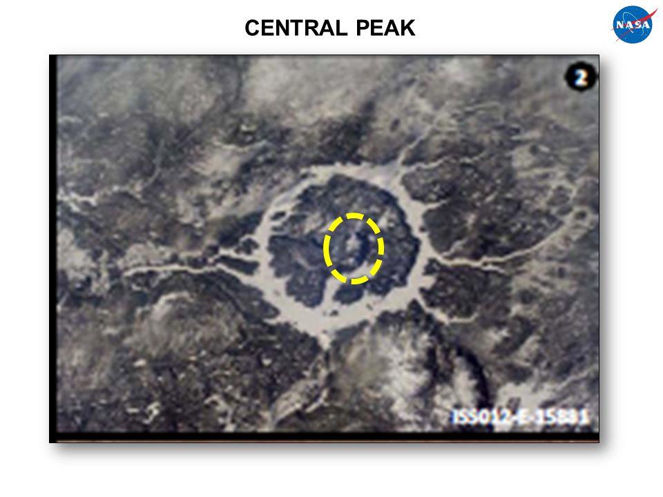 CENTRAL PEAK