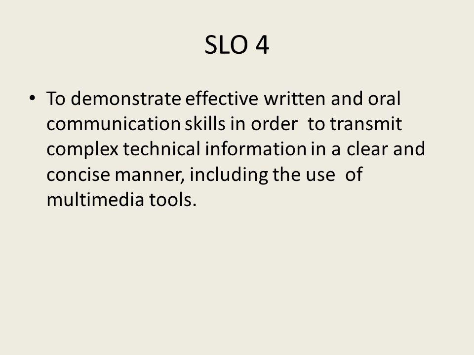 SLO 4