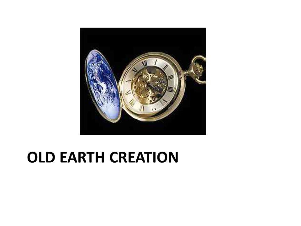Old earth creation