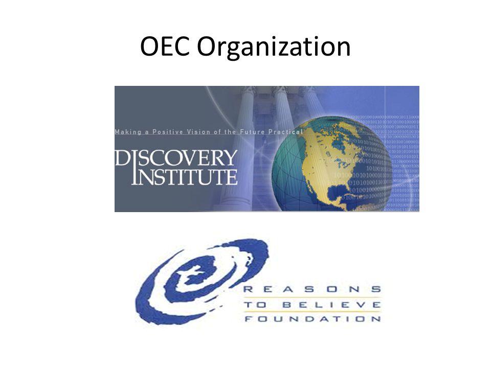 OEC Organization
