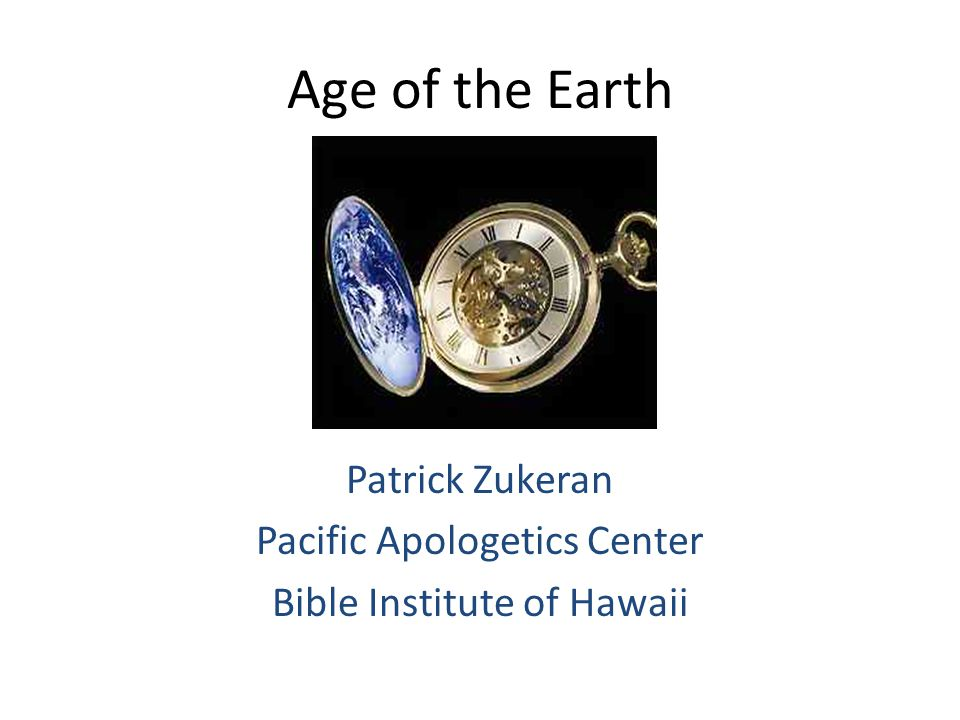 Patrick Zukeran Pacific Apologetics Center Bible Institute of Hawaii
