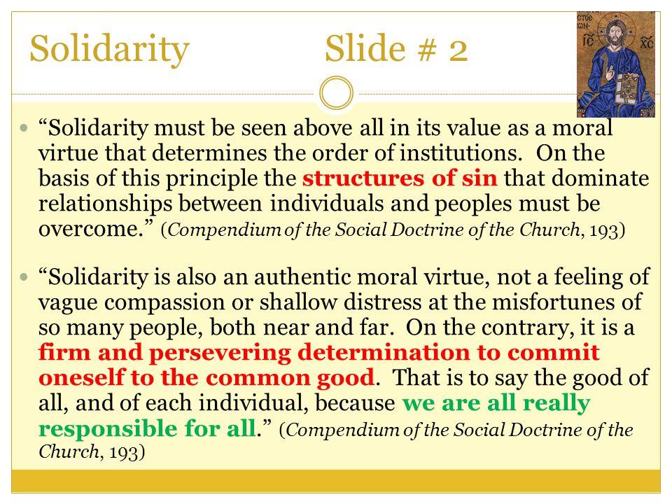 Solidarity Slide # 2